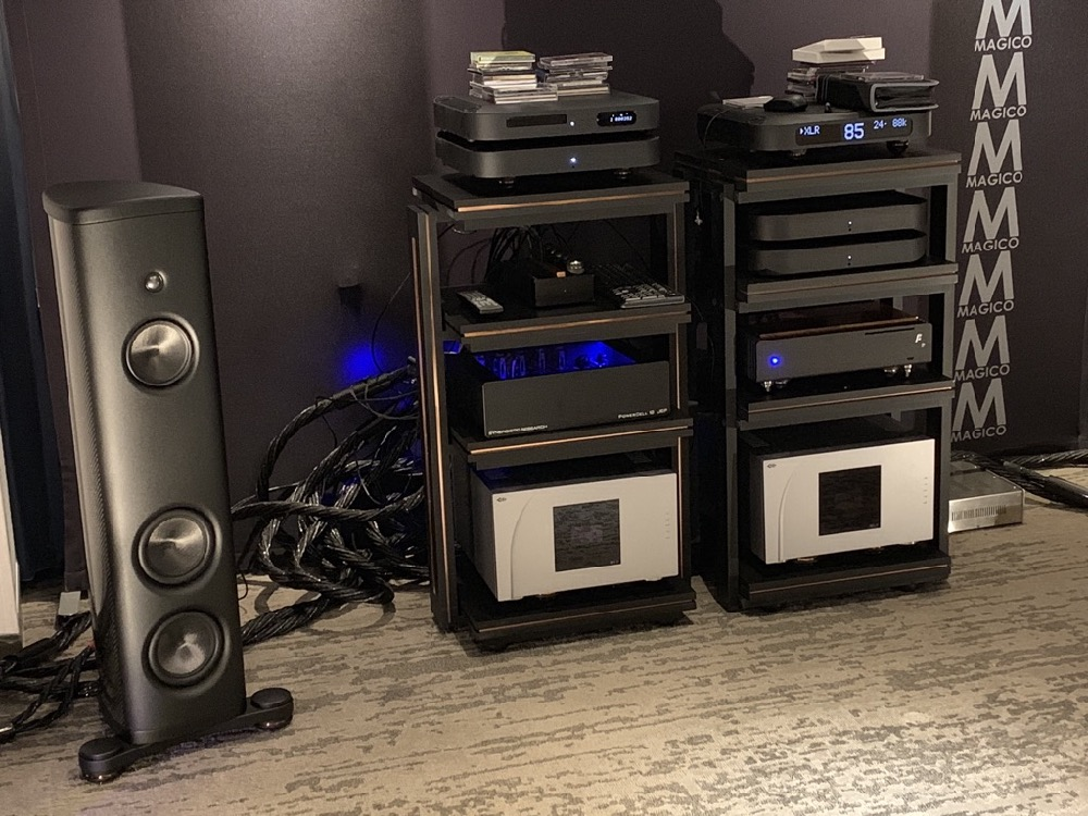 AXPONA 2019 Sights and Sounds   Sound-Lab