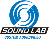 Sound-Lab Custom Audio/Video